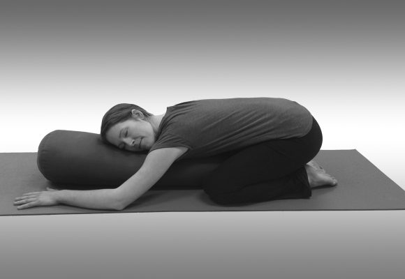 Restorative Yoga and Relaxation Class