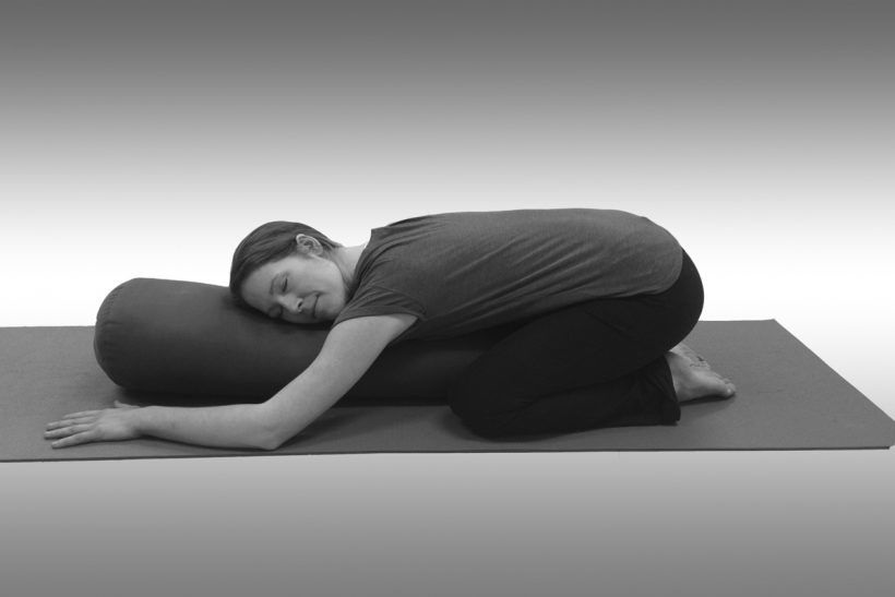 Restorative Yoga and Yoga Nidra Class